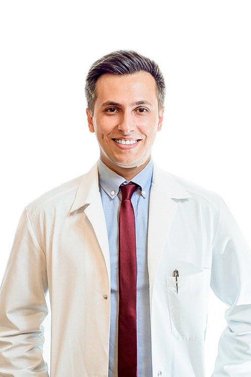 dr mihai lupu medic dermatolog halat alb teledermatologie